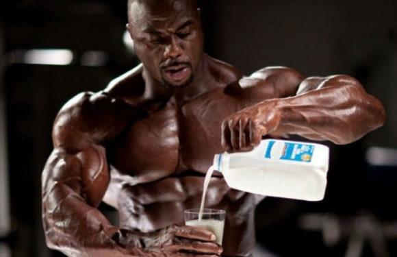 Польза от спортивного питания